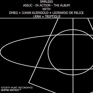 In Action - The Album