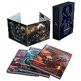Dungeons & Dragons Core Rulebook Gift Set (versión Francesa)