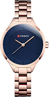 CURren woman watch 9015