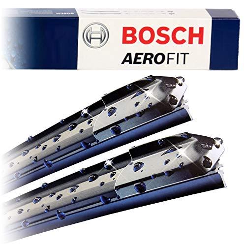 Bosch 3397014196 Beste vlakke balken ruitenwisser in de middelste prijssegment op de markt, voor vervanging van tijdwaarde