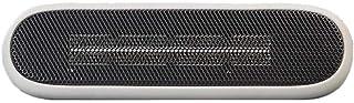 ZHHL Calefactor De Ventilador, Calentador De Cerámica De Escritorio PTC Portátil Mini Quiet 300W Radiadores De Manos Calientes Sobrecalentar Volcar Proteccion