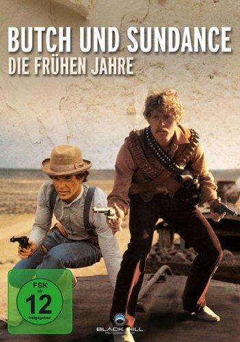 Butch und Sundance - Die frühen Jahre