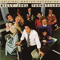 Turnstiles by BILLY JOEL (2011-04-19)