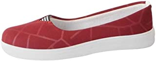Fitshoe Latest Collection, Comfortable & Fashionable Casual/Formal Bellies for Women's Girl's Ballet Flats/Ballerinas Bellies for Women