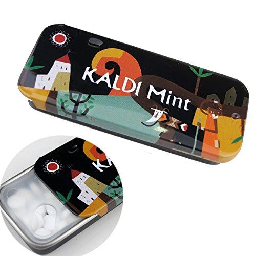 KALDI オリジナル カルディミント(缶)7g