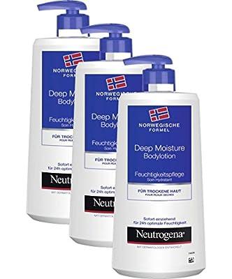 Neutrogena Loción Hidratante Corporal