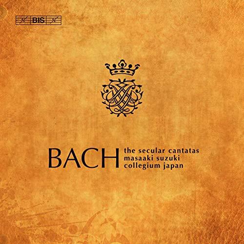 Preise dein Glücke, gesegnetes Sachsen, BWV 215: No. 9, Stifter der Reiche, Beherrscher der Kronen