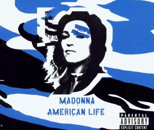 American Life [Format 2]