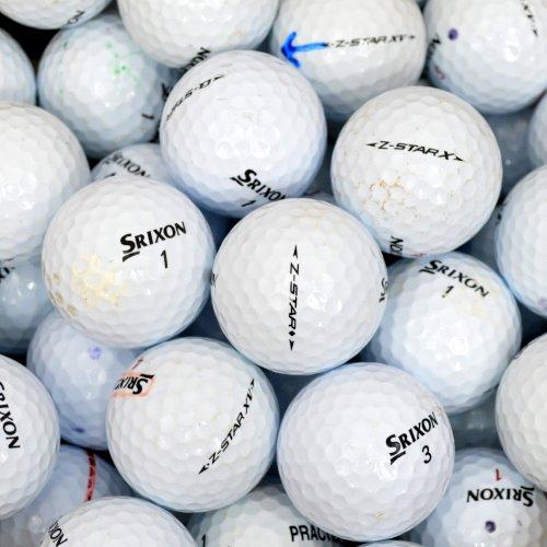 Bolas Golf Srixon Z Star Marca Second Chance