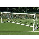 Samba Sports PlayFast FA Approved Folding Match Goal (12x4)