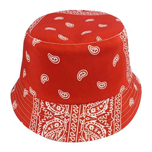 Bucket Hat Chapeau Hommes Noir Blanc Couleur Star Eye Graffiti Fisherman Hat Hommes Bucket Chapeaux Hip Hop J