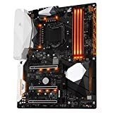 MPGIO FIT FOR GIGABYTE AORUS GA-Z270X-Gaming 5 Placa de Escritorio LGA 1151 Intel Z270 HDMI SATA 6Gb / s USB 3.1 ATX Intel