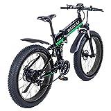 Immagine 2 gunai mountain bike elettrica bici