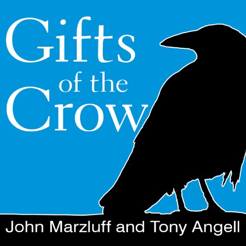 Gifts of the Crow audiobook cover art