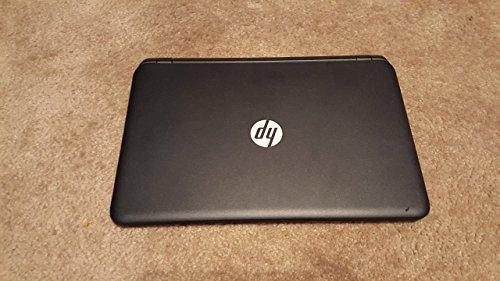 HP 15-F211WM 15.6-Inch Touchscreen Laptop (Intel Celeron N2840, Dual Core, 4GB, 500GB HDD, DVD-RW, WIFI, HDMI, Windows 10)