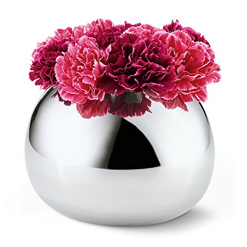 PHILIPPI - design en détail Bella Vase v202004 L - 15 (h) cm