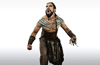 Khal Drogo Game of Thrones Replica Costume