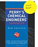 Perry's Chemical Engineers' Handbook 8/E Section 11:Heat-Transfer Equipment