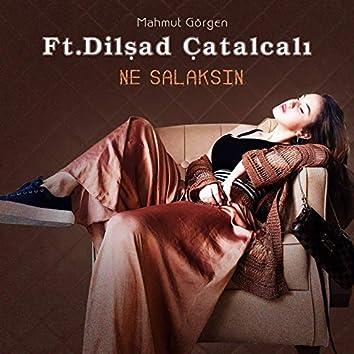 Ne Salaksın (feat. Dilşad Çatalcalı)