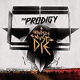 Invaders Must Die (Vinyl)