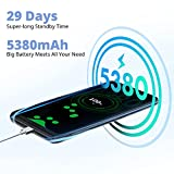 Mobile Phone,Blackview A70E Android 11 Phone,4G Dual Sim Free Unlocked Smartphone,5380mAh Battery,6.517
