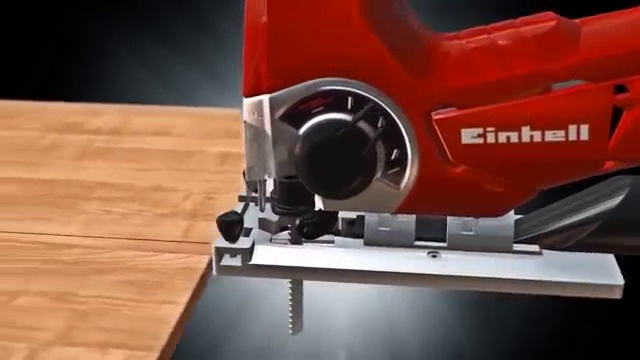 Jigsaw Blades For Einhell TE-JS 100 Cordless 5 Pack Straight//Curve Cut