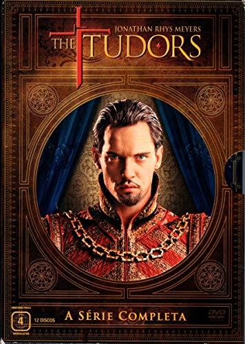 The Tudors - Série Completa