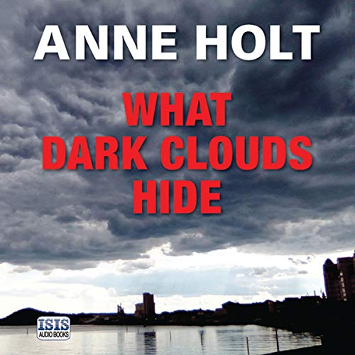 What Dark Clouds Hide cover art