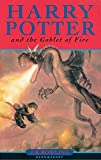 Harry Potter and the Goblet of Fire - Bloomsbury Publishing PLC - 01/01/2000