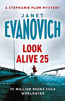 Look Alive Twenty-Five by [Janet Evanovich]