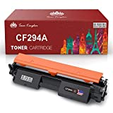Toner Kingdom Compatible Toner Cartridge Replacement for HP 94A CF294A for Laserjet Pro MFP M148dw, M148fdw, M118dw, Laserjet M148, M118 Printer (Black, 1 Pack)