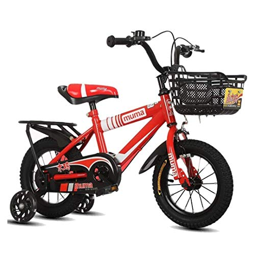 Buy Bargain HWZQHJY Bike, Featuring Frame to Fit Your Child's Proportions (Size : 12)