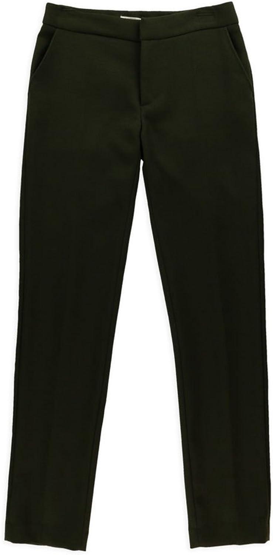 Rachel Roy Womens Campari Dress Trousers