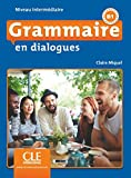 Grammaire en dialogues (French Edition)
