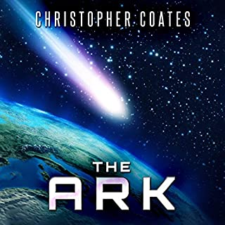 The Ark audiobook cover art
