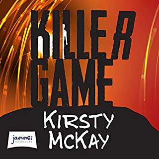 Killer Game cover art