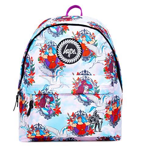 Hype Backpacks Disney Hercules Baroque Backpack