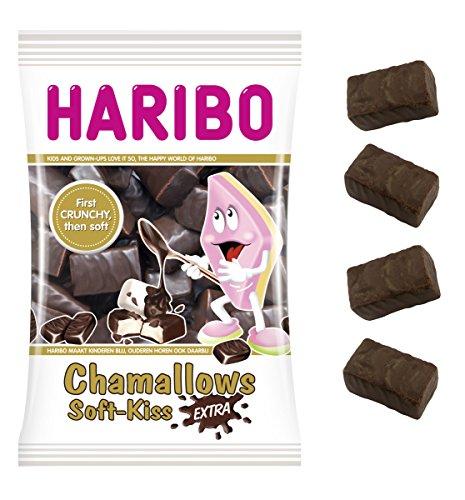 HARIBO nubes de chocolate bolsa 175 gr