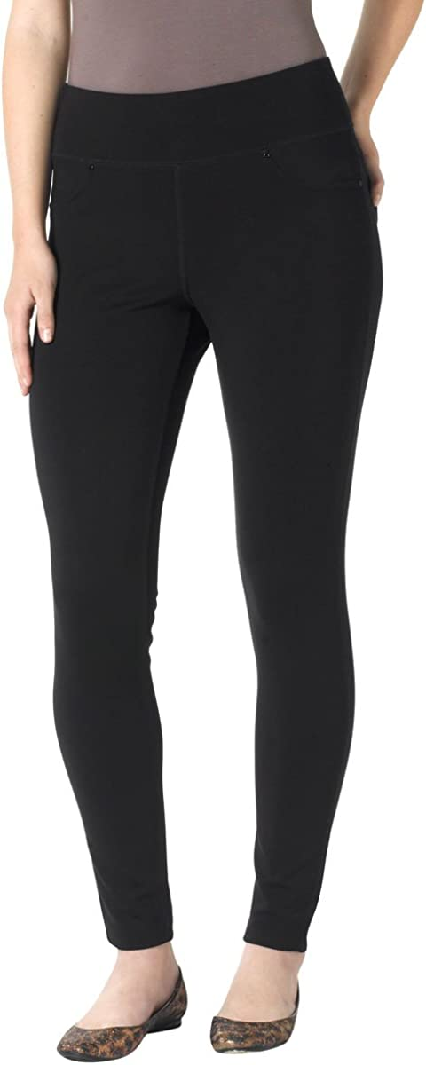 Jag Direct OFFicial stock discount Jeans Women's Petite Ricki On Knit Legging Ponte Pull