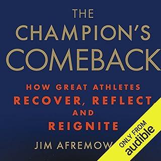 The Champion's Comeback cover art