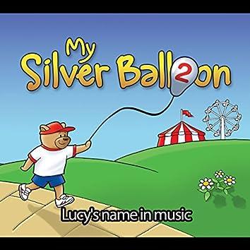 Lucy: Silver Balloon 2