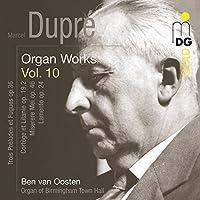 Organ Works 10 (2009-02-10)
