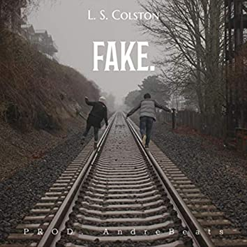 Fake.