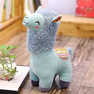 TRETRI New Rainbow Plush Toy 3 Size Dolls for Children Soft Cotton Brinque Animals for Gift Cool Must Haves BFF Gifts My Favourite Superhero Cupcake Toppers UNbox Love