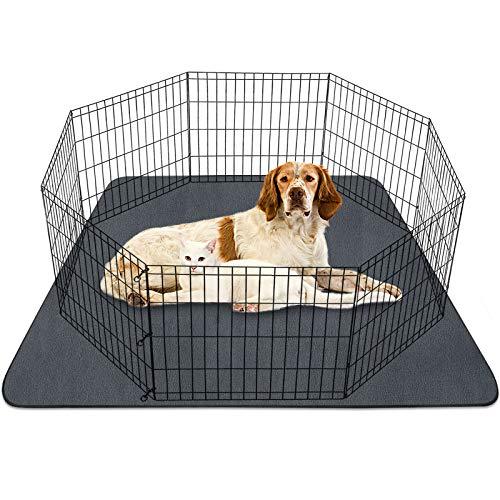 FURTIME Reusable Pee Pads for Dogs 65