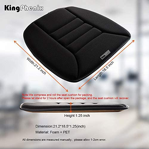2 in 1 blanket seat cushion _image0