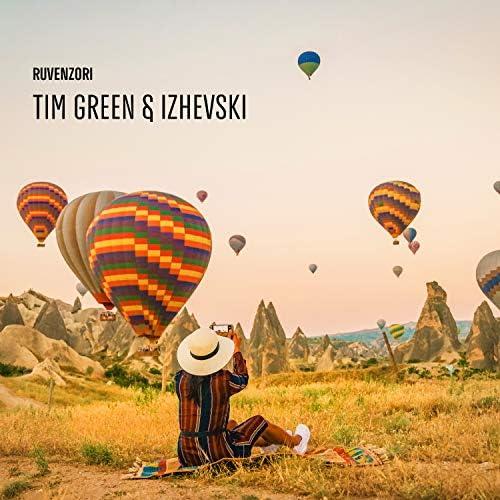 Tim Green & Izhevski