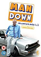 Man Down - Series 1-2