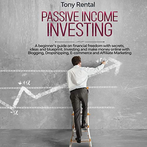 Passive Income Investing  By  cover art