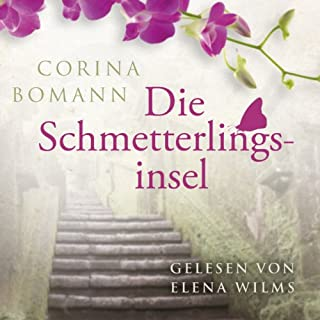 Die Schmetterlingsinsel cover art